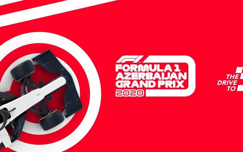 """""""Pirelli"""" Azərbaycan Qran-prisi üçün şin seçimini elan etdi - FOTO"""