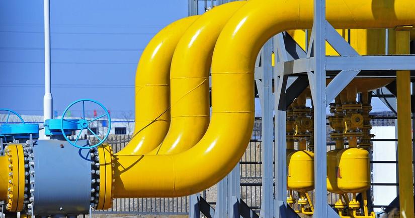 EC allocates €166.7 million to Greece for transportation of Shah Deniz gas