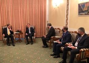 В Баку состоится заседание азербайджано-пакистанской межправительственной комиссии