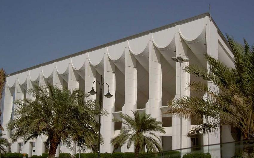 KİV: Küveyt 15 iranlı diplomatı ölkədən çıxarır