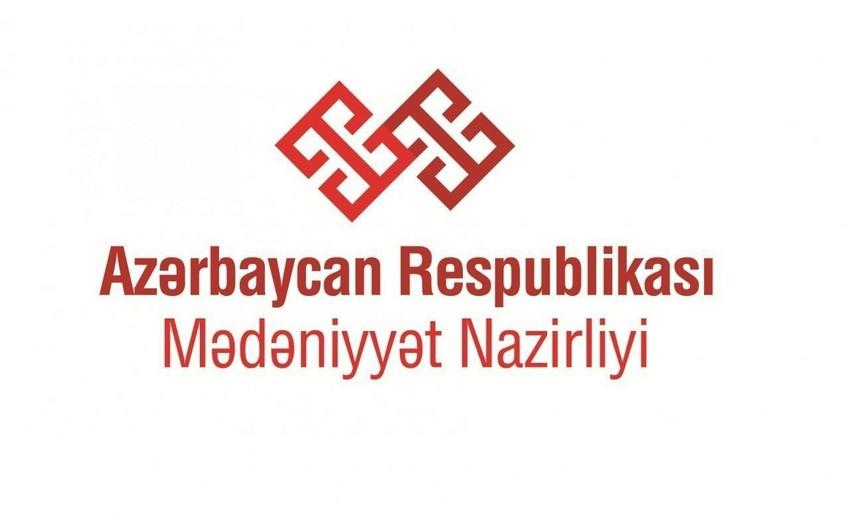 Первый замминистра культуры поздравил Манафова и Салаева с юбилеями