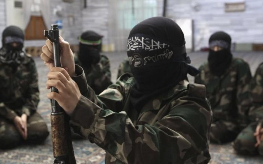 İslam Dövləti yaraqlıları arasında Qazaxıstandan 150 qadın var