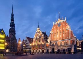Правительство Латвии ввело на три месяца в стране режим ЧП