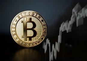 Bitkoinin qiyməti 7 min dollardan aşağı düşüb