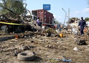Somalia: Landmine explosion kills 15 minibus passengers