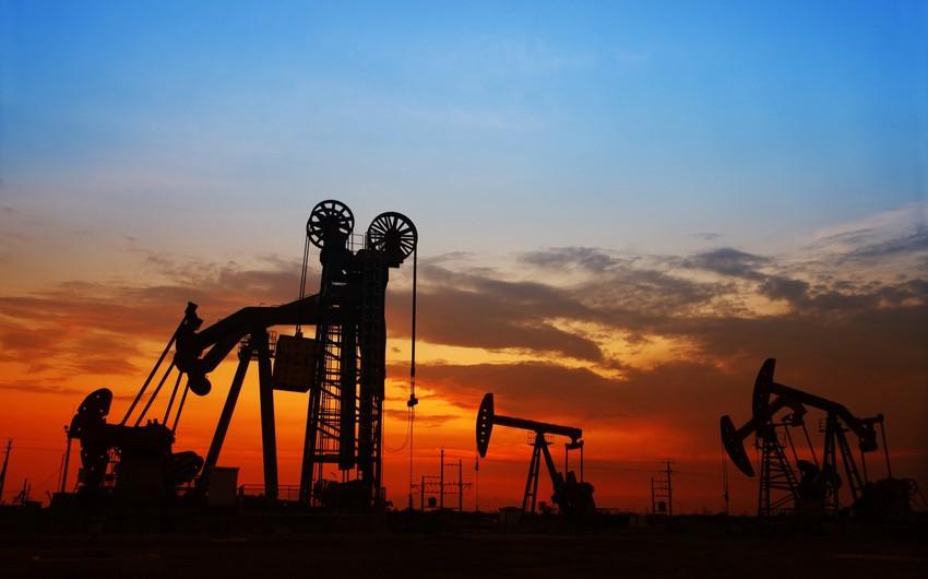 Azərbaycan neftinin qiyməti 1% azalıb