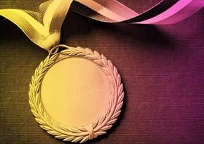 Azerbaijan establishes new medal