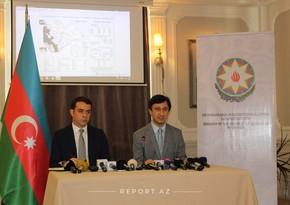Azərbaycanlı diplomatlar Gürcüstan ictimaiyyətini erməni təxribatı barədə məlumatlandırıb