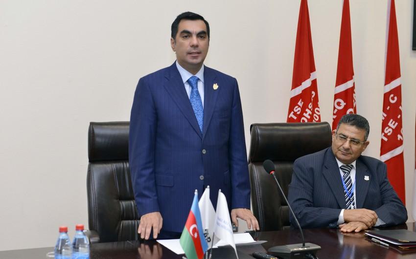 BANM və Misir Neft Tədqiqatları İnstitutu arasında memorandum imzalanıb