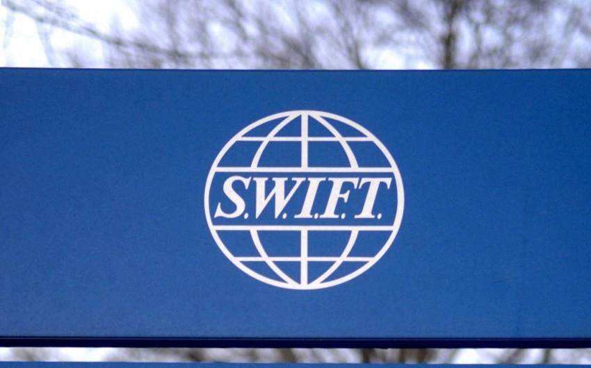 İranın daha 9 bankı SWIFT sisteminə qoşulacaq