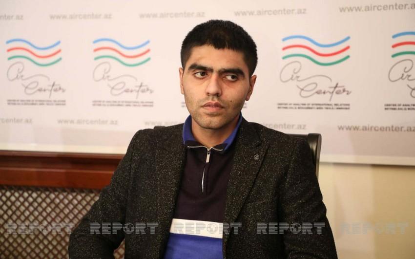 Amin Musayev: Əsir götürüləndə nalayiq söz dedilər və mən onların cavablarını verdim