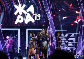 MONATIK, Sergey Lazarev, Lolita and many others rock Zhara stage in Baku - PHOTOREPORT