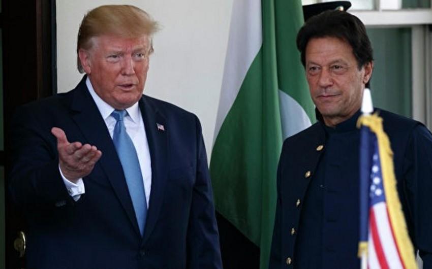 Pakistan to urge Trump to resume talks with Taliban