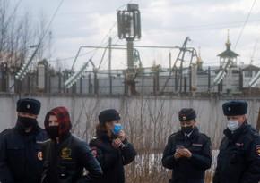 Rusiyada cəzaçəkmə müəssisəsində qaldırılan qiyamın qarşısı alınıb