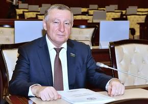 Азербайджанский депутат продал часть своей доли в кредитной организации
