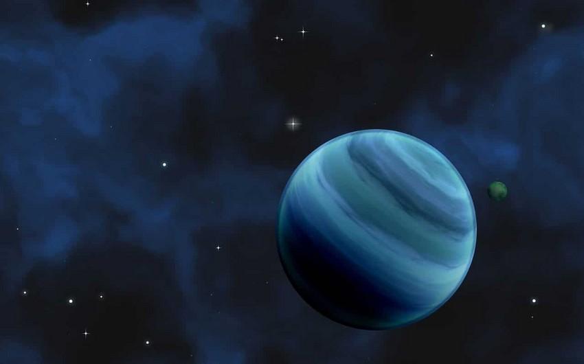 Yer kürəsinə bənzər planet kəşf edildi