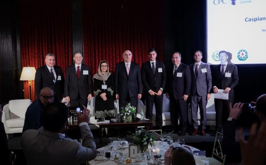 Nazir: ABŞ Azərbaycana 10 milyard, Azərbaycan isə ABŞ-a 8 milyard dollardan çox investisiya qoyub