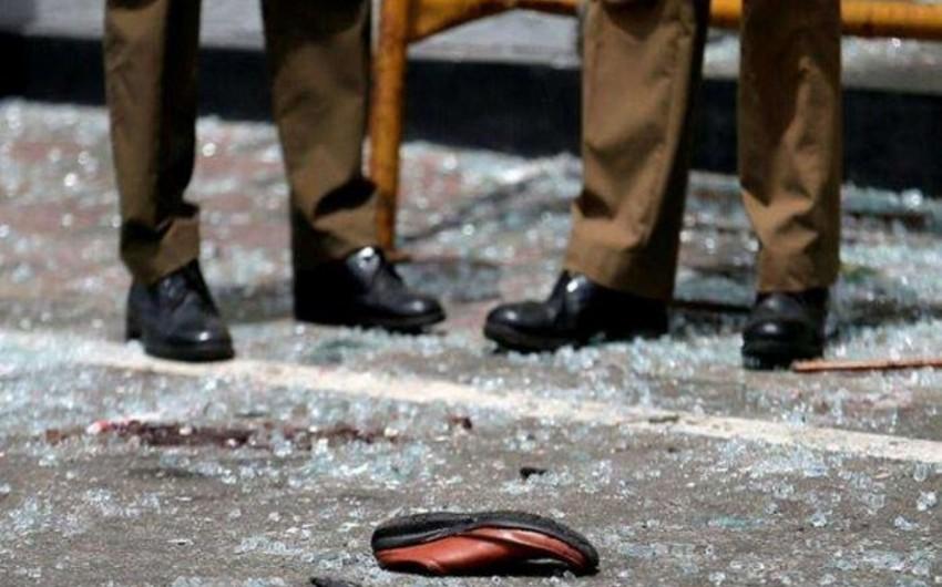 İraqın Kəşfiyyat Xidməti direktorunun müavini öldürülüb