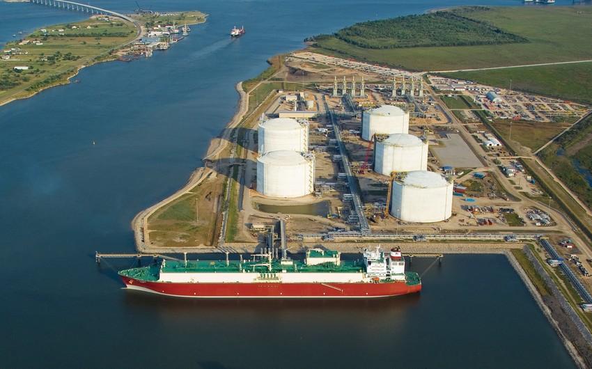 """""""Shell"""" ABŞ-da LNG zavodunun inşası layihəsindən çıxdı"""