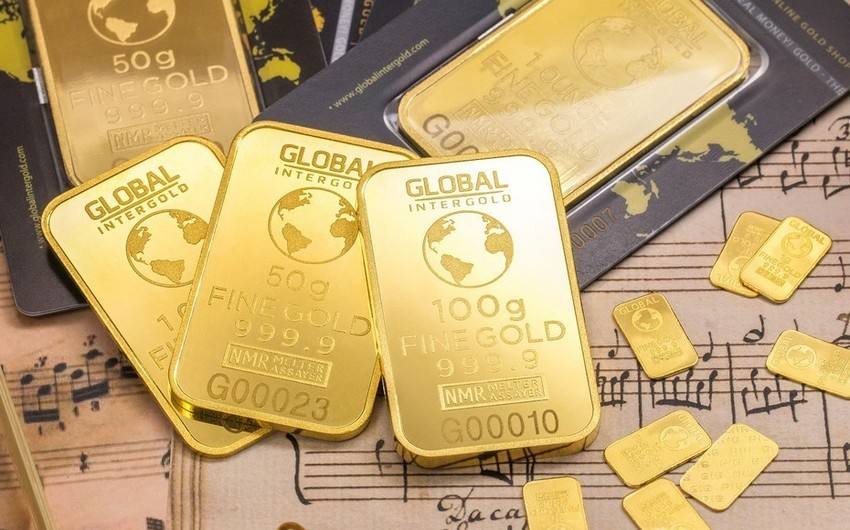 Azerbaijan sees 8% growth in gold production