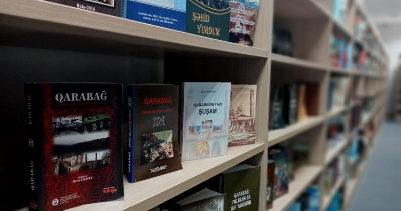 Pandemiya dövründə Azərbaycanda ən çox hansı kitablar oxunub?