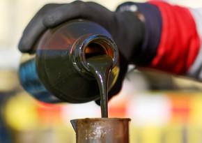 В этом году Россия сократила экспорт сырой нефти на 10 %