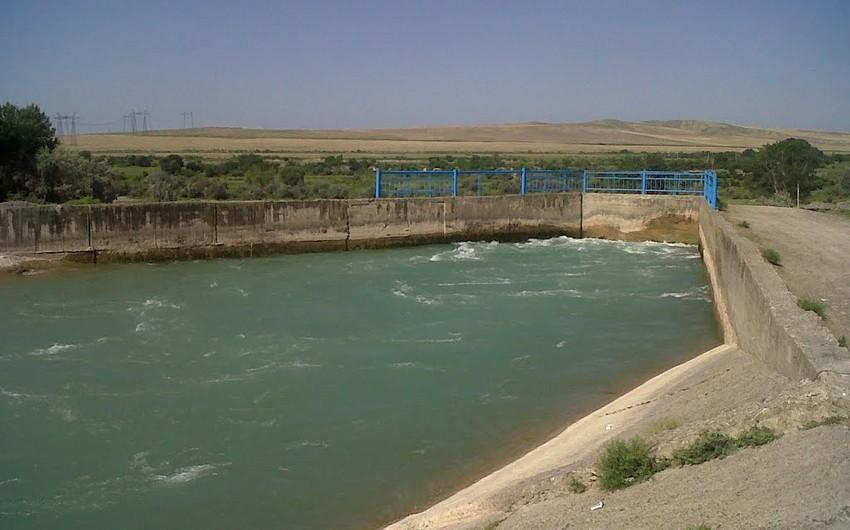 Göyçayda su kanalında batan yeniyetmənin meyti tapılıb - YENİLƏNİB