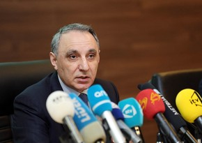 Kamran Aliyev: Lawsuits on crimes committed by Armenians will be filed