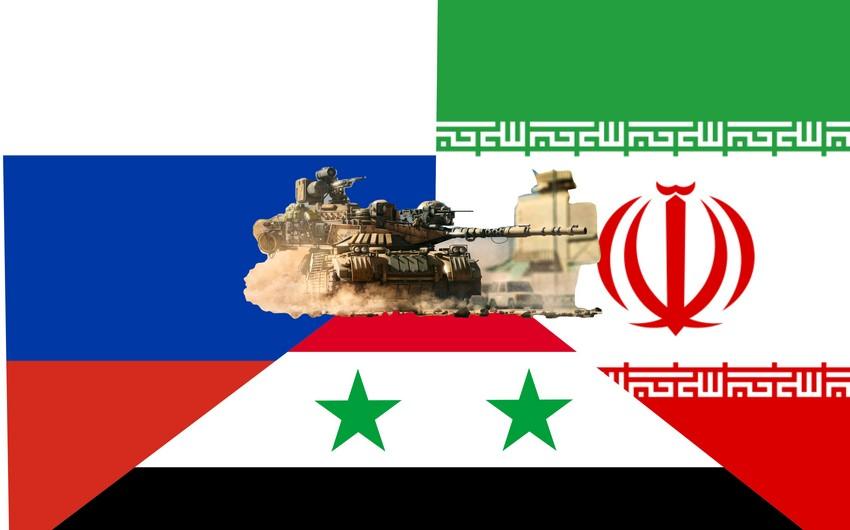 Rusiya-İran müttəfiqliyi: bağlar tezliklə qırılmayacaq - ŞƏRH
