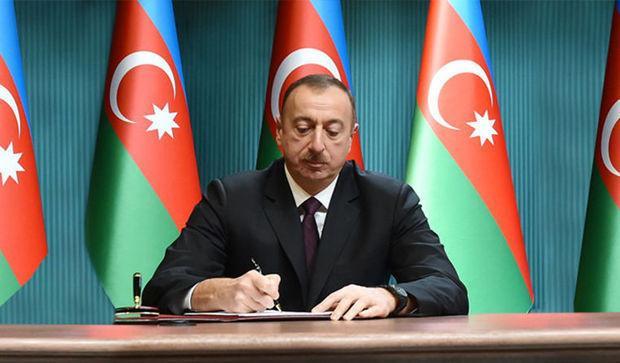 Prezident 15 şəhər və rayonda uşaq bağçalarının tikintisinə 19,6 milyon manat ayırıb - SİYAHI