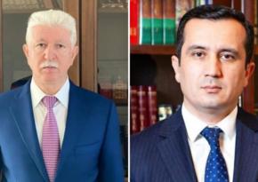 Prezidentin köməkçisi yeni icra başçılarını kollektivə təqdim edib