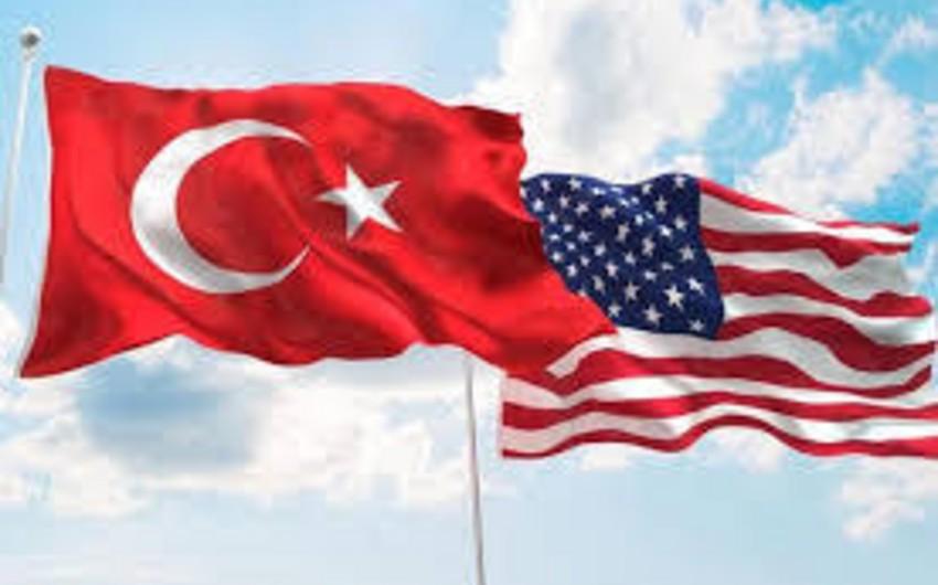 Анкара и Вашингтон обсудили последние события в Сирии