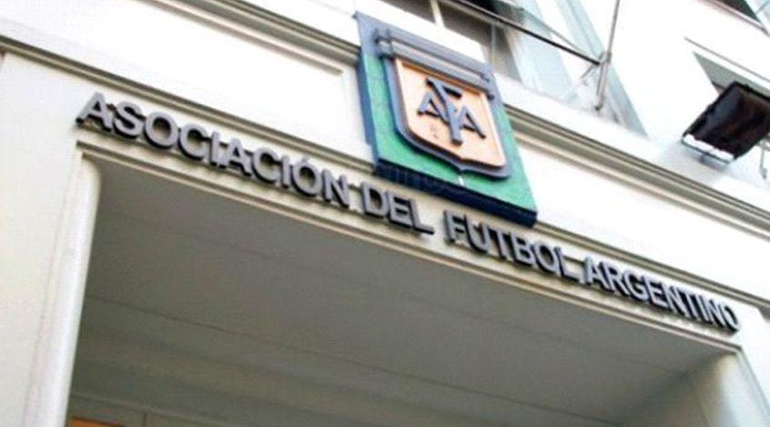 Здание Ассоциации футбола Аргентины было эвакуировано из-за угрозы взрыва