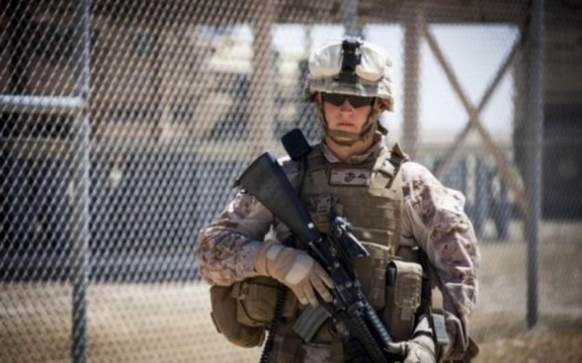 ABŞ-ın Dəniz Piyada Qoşununun hərbi qulluqçusu güllələnib