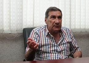 Arif Quliyevin videogörüntüsünü paylaşan tibb işçisi cəzalandırıldı