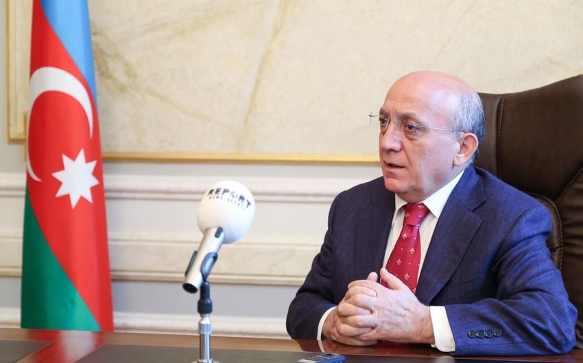 Мубариз Гурбанлы: ИГИЛ и FETÖ объединяют совместные ценности - ИНТЕРВЬЮ