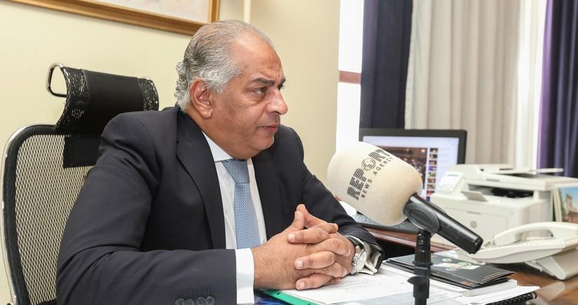Посол: Египет готов содействовать разминированию Карабаха