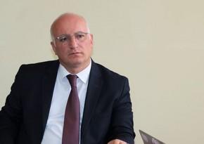 Ermənistanda qubernator hökumətə etiraz olaraq istefa verib