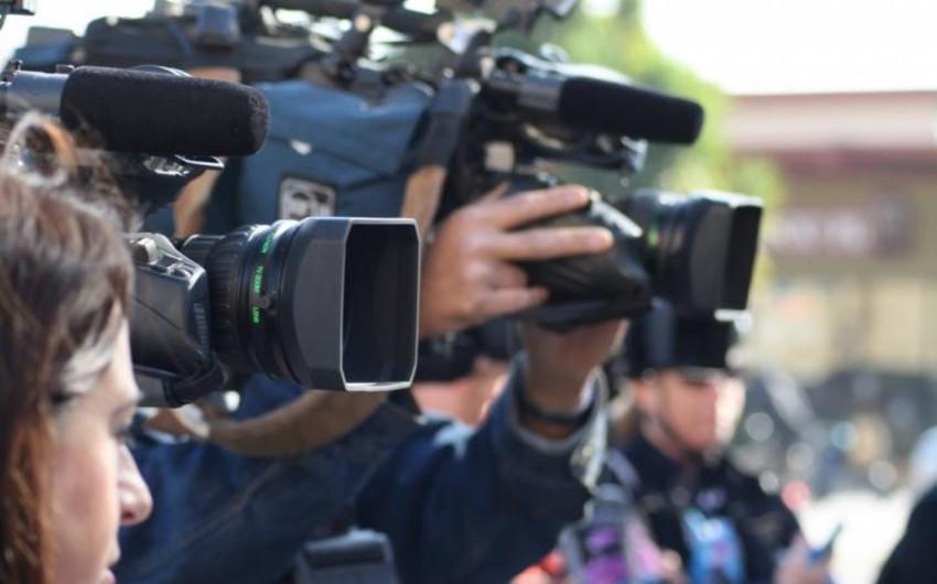 Bu il öldürülən jurnalistlərin sayı açıqlanıb
