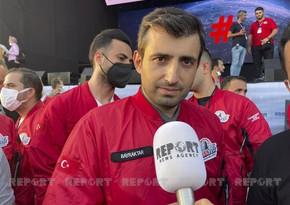 Фестиваль Технофест-2022 пройдет в Азербайджане