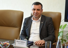 """""""Kaspi"""" qəzetinin baş redaktoru işdən çıxdı"""