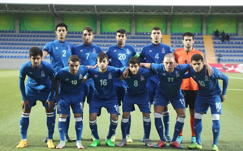 Azərbaycanın U-21 komandası Antalya Cupda son görüşünü keçirəcək