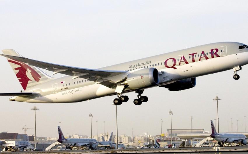 Qatar Airways yeni endirim kampaniyası keçirir