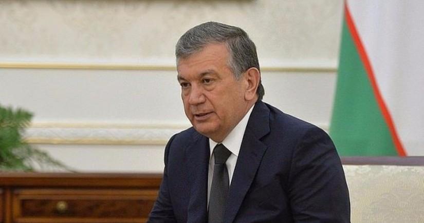 Действующий президент Узбекистана побеждает на выборах с 80,1% голосов