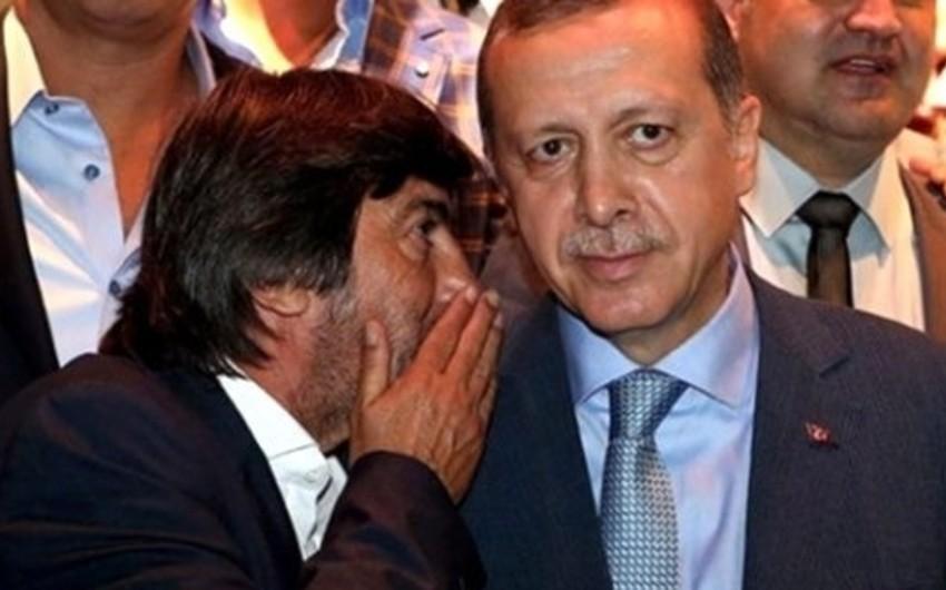 Ərdoğan Türkiyə millisinin AVRO-2020-də Bakıda oynayacağına proqnoz verib