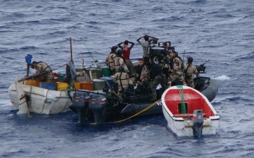 Nigeriyada dəniz piratçılığına qarşı mübarizə haqqında qanun qüvvəyə minib