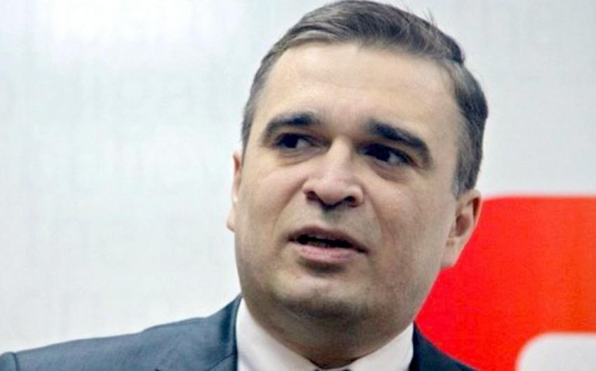 AŞPA prezidenti İlqar Məmmədovla görüşüb