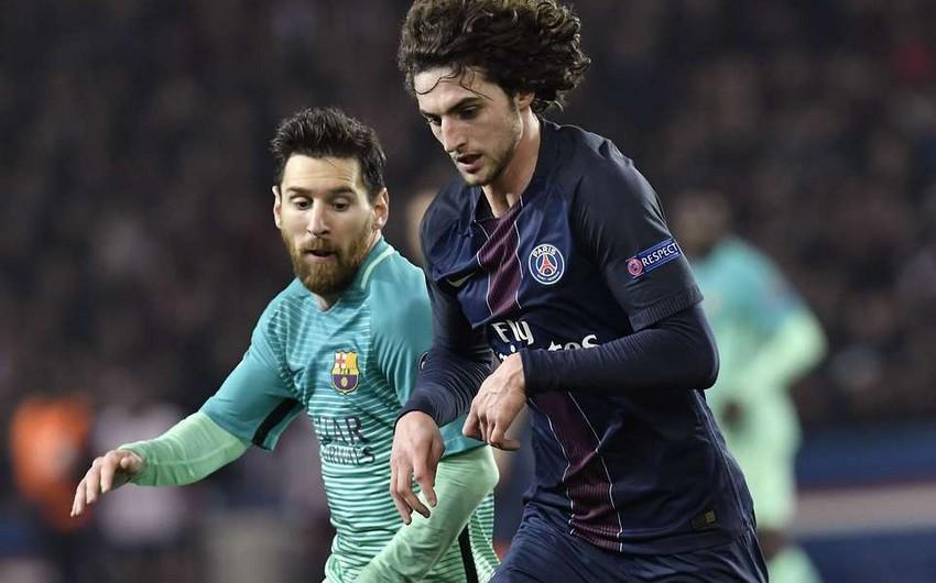 PSJ-nin futbolçusu Barselonaya keçməyə razılıq verib