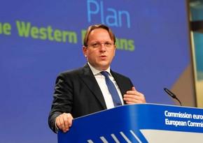 Еврокомиссар: Азербайджан играет важную роль в энергоснабжении ЕС