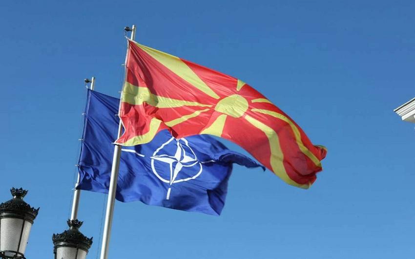 Çexiya Parlamenti Şimali Makedoniyanın NATO-ya üzv olmasını təsdiqləyib